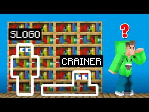 Hiding As ELITE CAMO PLAYERS In Minecraft Hide & Seek!