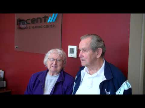 Testimonial Review for Invisible in Canal (IIC) Hearing Aids – Ascent Audiology & Hearing,McLean,VA