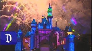 'Together Forever – A Pixar Nighttime Spectacular' at Disneyland Park is debuting April 13