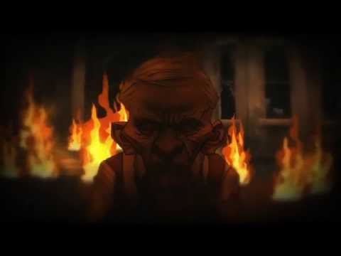 Masochisia (by Jon Oldblood) HD Trailer thumbnail