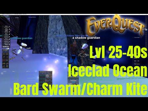 EQ P99 51 Bard Charm Kiting - Tar Goos - смотреть онлайн на