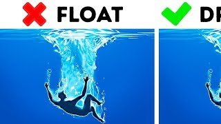 7 Swimming Rules That Will Save Your Life - Video Youtube