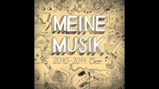 Cro   Outro   Meine Musik Mixtape