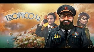 VideoImage1 Tropico 4: Collector's Bundle