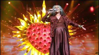Maria Bethania homenageada no Prêmio da Musica Brasileira 2015