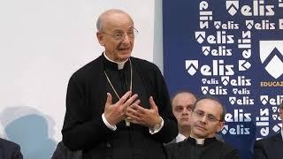 La felicità proviene sempre dall'amore | Mons. Fernando Ocáriz