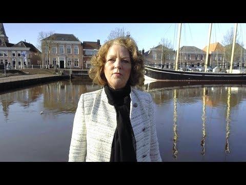 VIDEO | 'Vijf vragen aan...' CDA Zwartewaterland