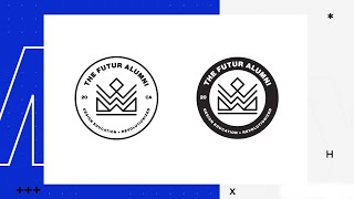 How To Design A Badge Icon In Adobe Illustrator