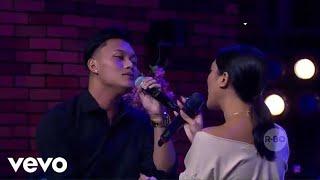 Marion Jola, Rizky Febian   Tak Ingin Pisah Lagi (LIVE Tonight Show NET)
