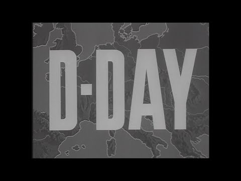 D-Day vet tells his story: 'Why am I alive?'