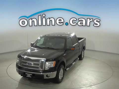 Pre-Owned 2010 Ford F-150 Lariat