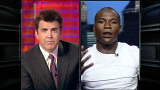 Floyd Mayweather Vs. Brian Kenny - will he fight Manny Pacquiao?