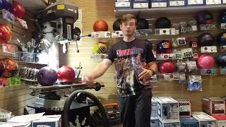 How To Hook A Bowling Ball On A Short Pattern