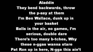 Faded- Tyga ft. Lil Wayne