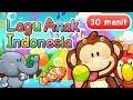 Lagu Anak Indonesia 30 Menit Vol  2