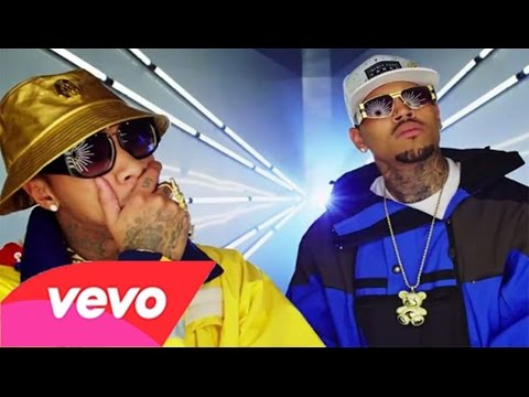 Chris Brown Tyga - Ayo (Beat Instrumental)
