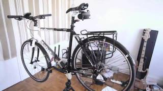 preview picture of video 'Bike Centurion CrossSpeed 800'