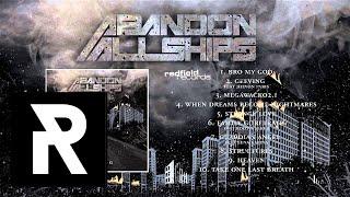 09 Abandon All Ships - Heaven