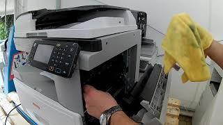 HARD DISK DRIVE Color Copier MINOLTA Bizhub C250 C252 C300 C351 C352
