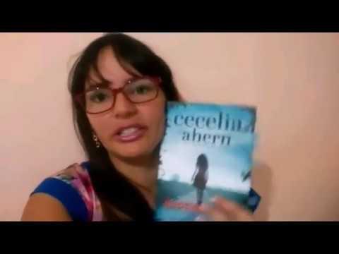 [Vídeo Resenha] Livro Imperfeitos - Cecilia Ahern