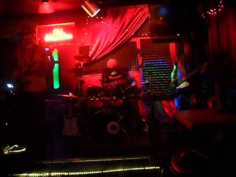 Rainy Day Devils Live @ Tim's Tavern Seattle, WA 9/27/13 (No One Gets Out Alive/Lunch)