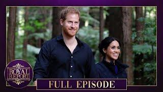 Prince Harry & Meghan Markle: Their Fresh Start & Life On Vancouver Island | PeopleTV