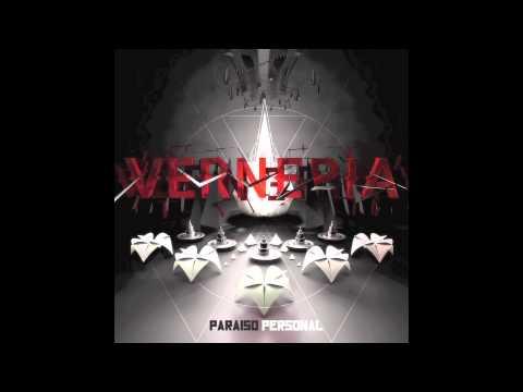 Vernepia - Paraíso Personal (Audio)