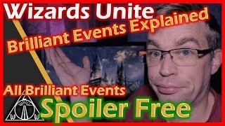 Gameplay Harry Potter Wizards Unite at Next New Now Vblog