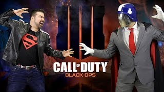 Call of Duty: Black Ops 4 Angry Review