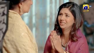 Khuda Aur Mohabbat - Season 03   Ep 34   Best Scene 02   HAR PAL GEO