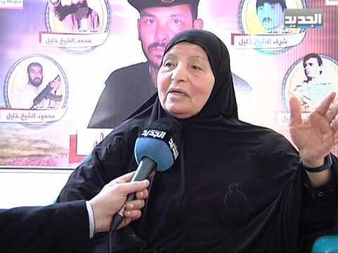 خنساء فلسطين أم رضوان الشيخ خليل- محمد المدهون