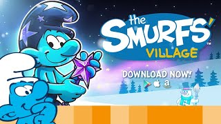 Smurfs' Village: Christmas Update • Smerfy