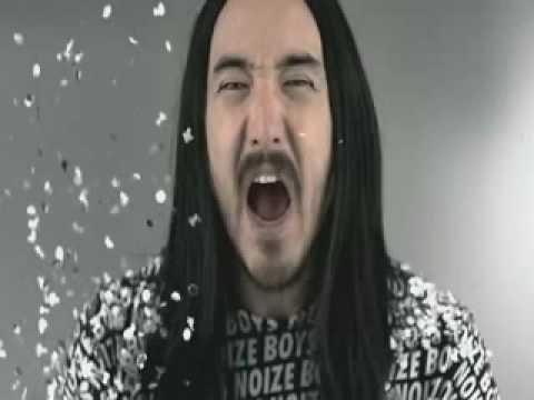 The Bloody Beetroots ft. Steve Aoki - WARP