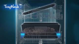 Defy Cornerwash Technology