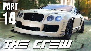 The Crew Walkthrough Part 14 -  V2 (FULL GAME) Let's Play Gameplay