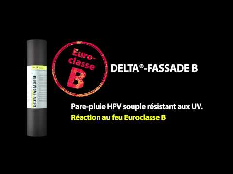 Pare pluie HPV souple de Doerken