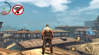 Top 10 OFFLINE Open World Games Android 2017 HD