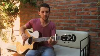 You are beautiful - Alan Terry (James Blunt Cover)