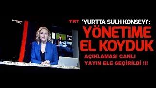 TRT - 15 Temmuz 2016 Askeri Darbe Girişimi Açıklaması - HD