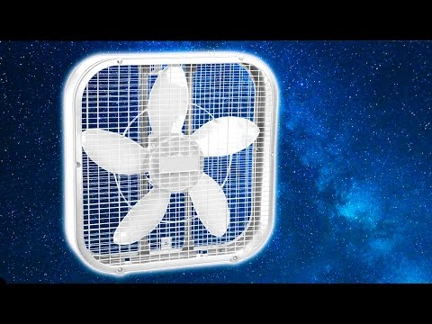 BOX FAN WHITE NOISE | Soothing Sleep Sounds | Also Good For Focus, Studying, Homework | ASMR