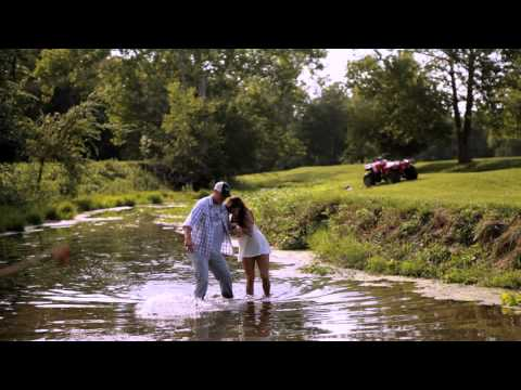 Corey Kenton - She's My Country OFFICIAL Music Video