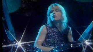 "Europe - live on ""Luciarock"" (1982)"