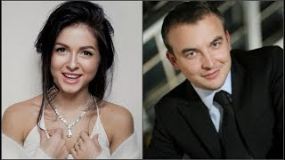 Певица Нюша тайно вышла замуж - СМИ