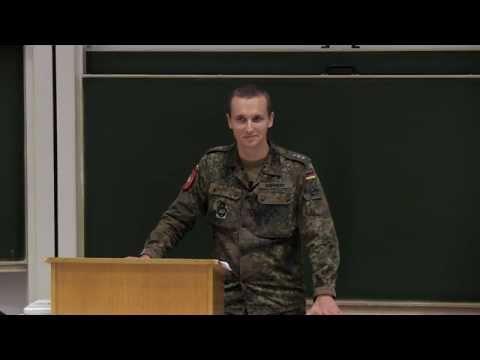 Die Bundeswehr sucht verzweifelt Soldaten: Karriere in der Armee | DokThema | BR | Doku