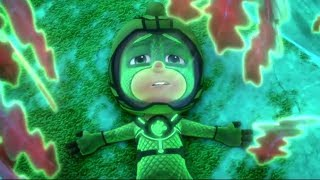 PJ Masks Episodes | CLIPS | | Power Pondweed 💦Cartoons for Kids