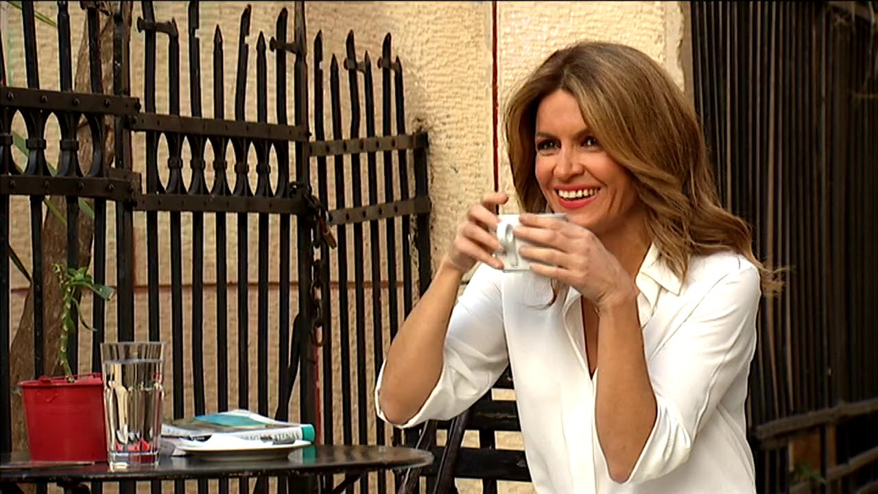 «Επι-κοινωνία»: Νέα ενημερωτική εκπομπή στην ΕΡΤ1 με τη Μάριον Μιχελιδάκη (Trailer) | ΕΡΤ