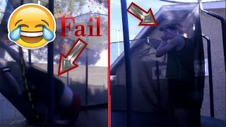 When You Try Your Best But You Don't Succeed *WORST FAILS*