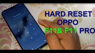 Free Oppo F11, F11 Pro Demo Video Remove Without Flash - Thủ thuật