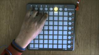 Martin Garrix & Jay Hardway   Wizard (Launchpad Cover)