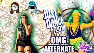 Just Dance 2019 - OMG (Alternate/Extreme) - Arash ft. Snoop Dogg